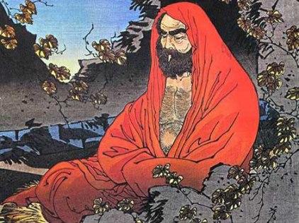 bodhidharma